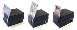 Валидатор водительских документов DriveScan